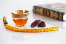 Дуа после ифтара
