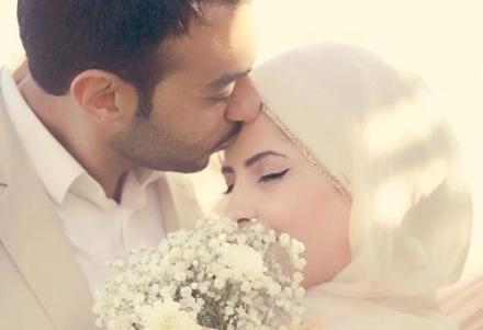 Дуа для мужа и жены